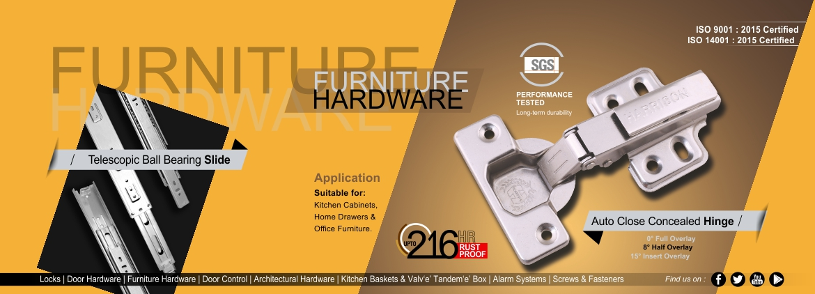 urniture-hardware