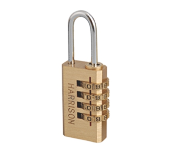 PK-2 Combination Locks