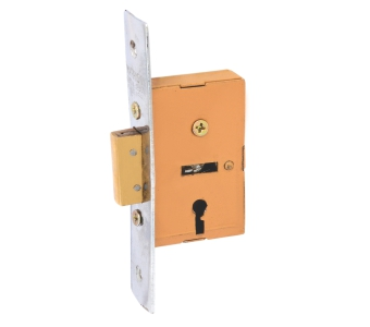 Entrance Sliding Locks for Aluminium Door